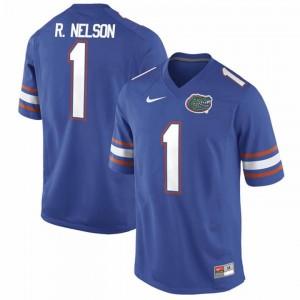 Reggie Nelson Florida Jersey, Reggie Nelson College Jersey ...